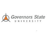 Logo - Governors State