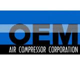 Logo - OEMAIR Compressor