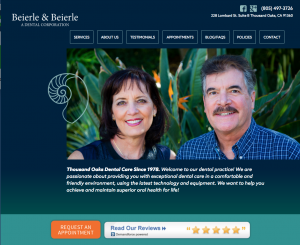 conejo valley dentist